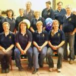 Alderney Band 6-11-2013