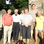 alderney bob doubles naming band