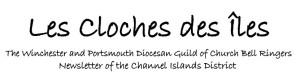 Les Cloches des Îles